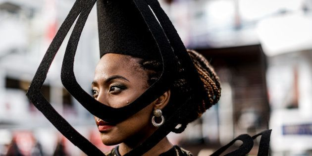 The Best And Worst Looks From The 2018 Vodacom Durban