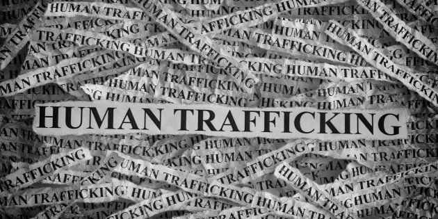 Human Trafficking: The Other Side Of The World Cup Which Nobody