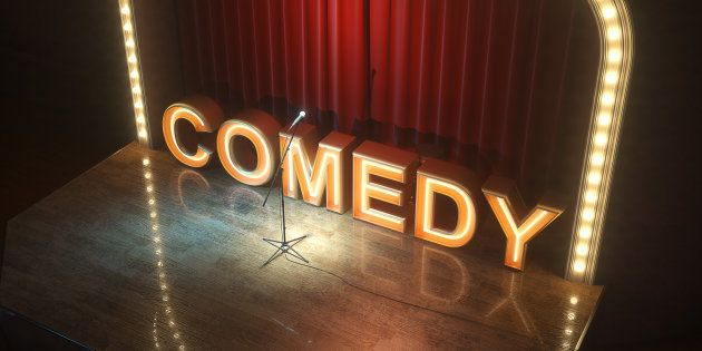 Four SA Comedians Make It To Netflix Worldwide Stand-Up Comedy Series 🇿🇦