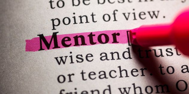 The Power Of Mentoring: From Cycles Of Inequality To Cycles Of Social
