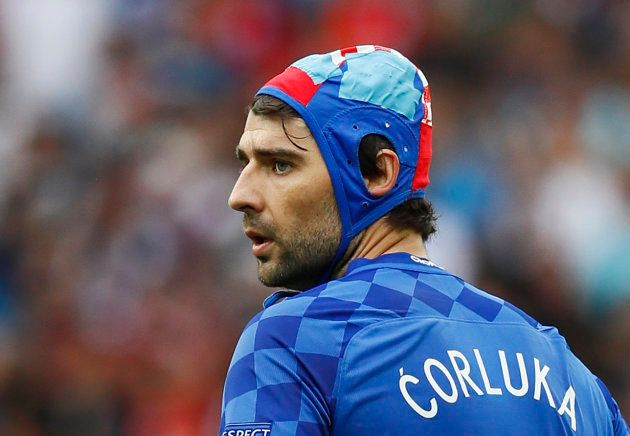 Final Of The 2018 France-Croatia World Cup: Why The Croats Wear Water Polo