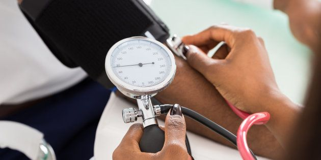 Clinics Manage Hypertension Patients Better When More Hands Are On