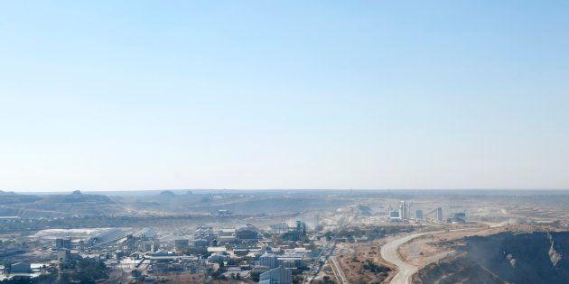 Death Toll At Limpopo Copper Mine Rises To