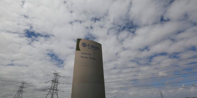 Nuclear Plant Could Be Built In Mpumalanga   HuffPost UK
