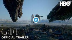 Δείτε το πρώτο επίσημο τρέιλερ του Game Of Thrones που μόλις