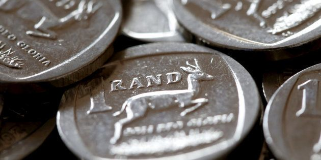 South Africa Downgraded To Junk Status By