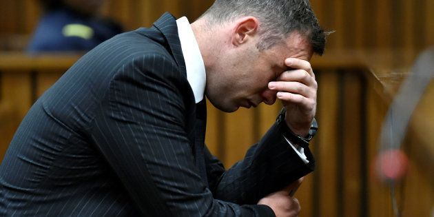 Oscar Pistorius To Appeal His Increased