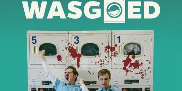 FILM REVIEW: 'Vuil Wasgoed' Doesn't Remove Any