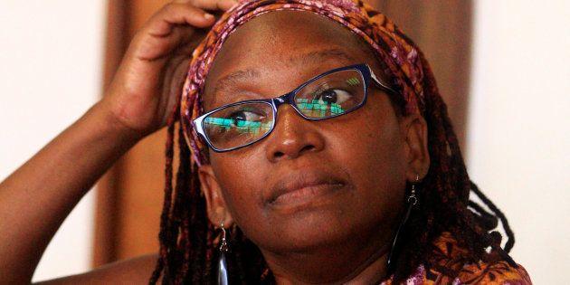 Ugandan Academic Stella