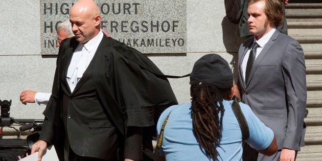 Dagga Charges Dropped Against Murder Accused Van Breda And His