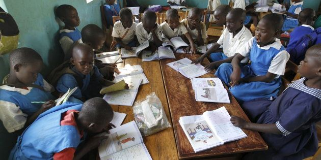 Free Senior High School May Not Be The Solution To Ghana's