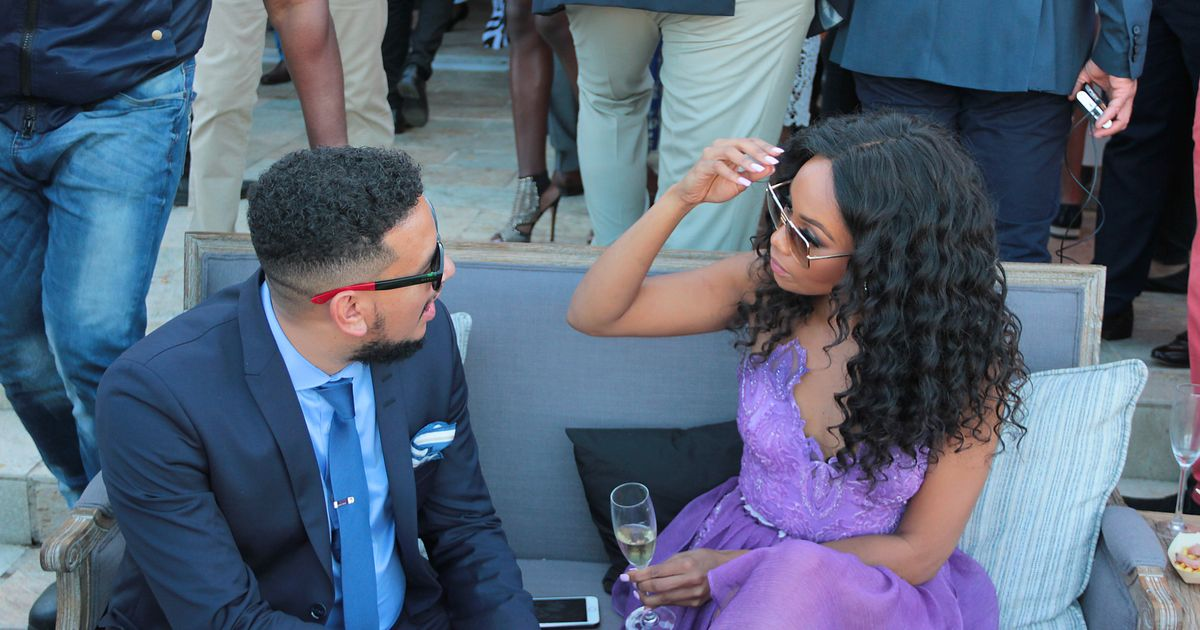 AKA and Bonang Split – Twitter Calls It a Publicity Stunt | HuffPost UK