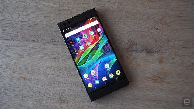 Great Smartphones – But They May Not Make It to South