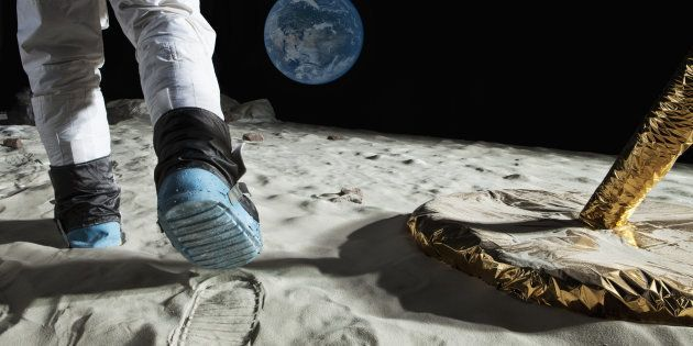 Space Race Begins For Matric Student With 11