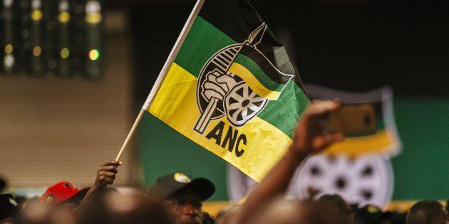 ANC Veteran's League Wants Conference To Fix 'Political