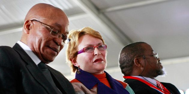 The ANC And DA Are Not Serious About