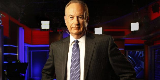 NEW YORK, NEW YORK, MARCH 15, 2010–––Fox News' top rated host, Bill O'Reilly has helped to make Fox News...