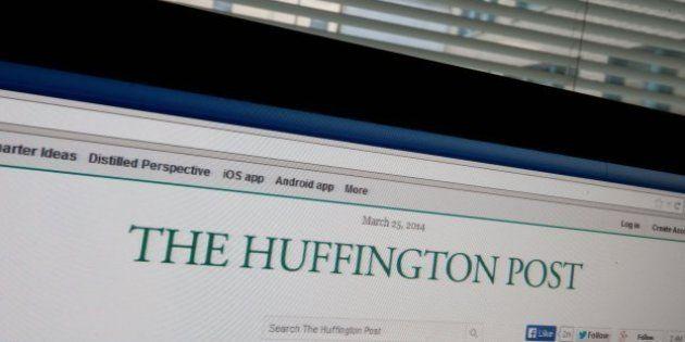 Verashni Pillay Resigns As Editor-in-Chief Of HuffPost