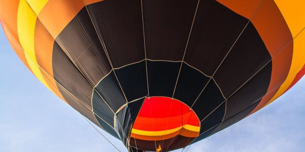 Luxor In Egypt Has A Long History Of Hot Air Balloon