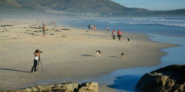 Noordhoek Beach, Cape