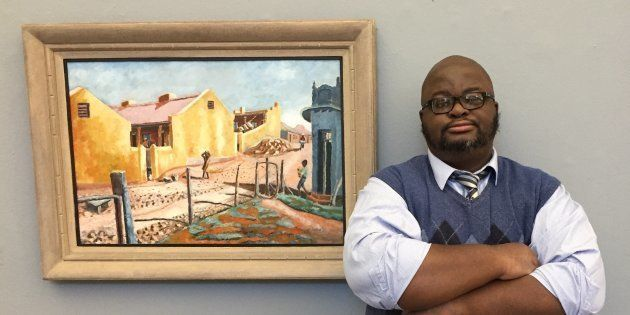 EXCLUSIVE: 6 Questions For Joburg Art Gallery's New