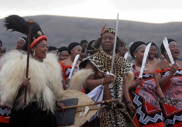 Here's How Much Traditional Leaders Get Paid In South