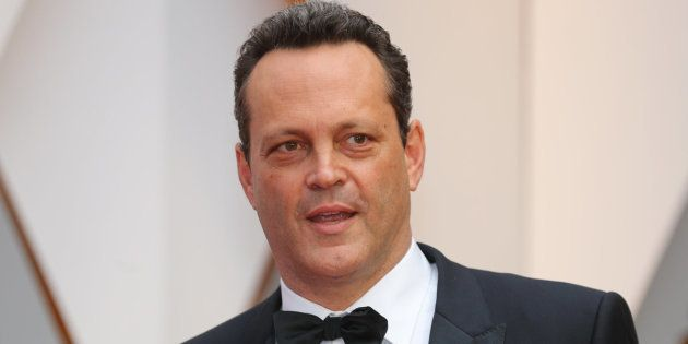 Vince Vaughn To Produce Documentary About Relationship Between Police And