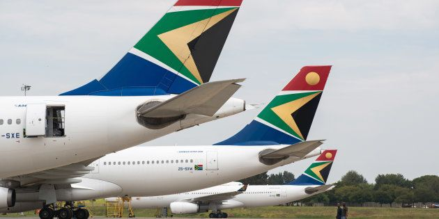 What SAA's Cabin Crew Hopes To Gain From Going On