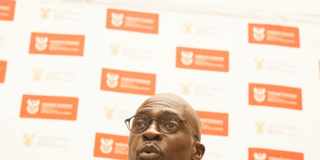Gigaba has said he will implement radical economic transformation but within existing parameters of