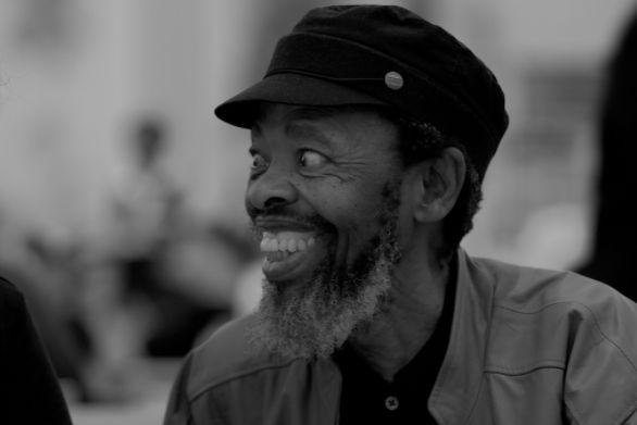From A Poet To Another -- An Ode To Ntate Keorapetse