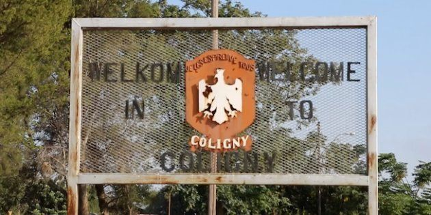Coligny: The Forgotten Town, Until