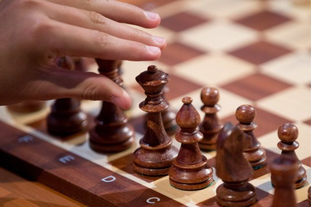Check, Mate: Joburg Teens Endorsed By US Chess Grandmaster To Develop Skills In