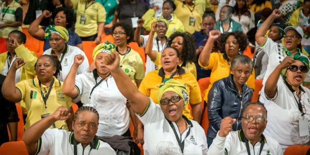 ANCWL Wants State Capture Inquiry To Include