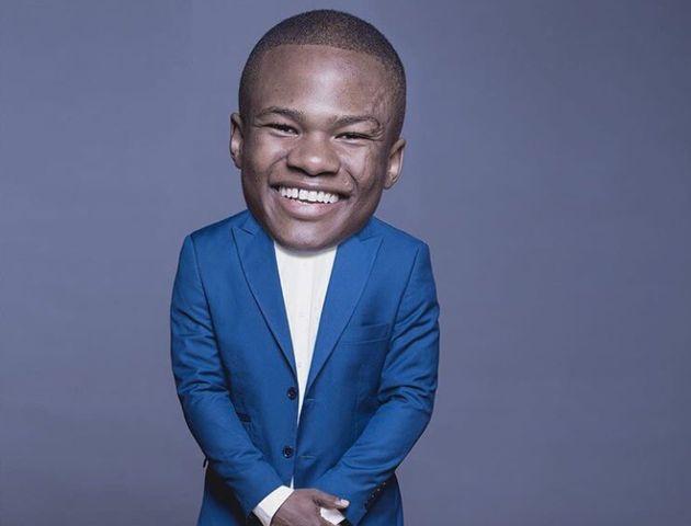 Loyiso Madinga Has Joined Trevor Noah's The Daily