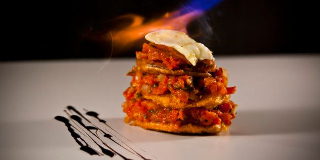 Pomodoro sauce with
