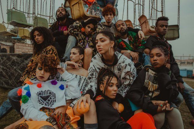 Loved Afropunk? How Do You Feel About Cairo