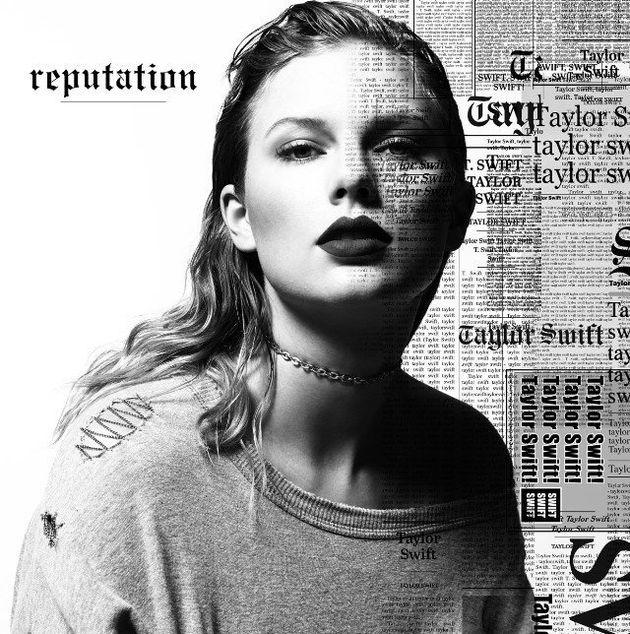 Taylor Swift | Big Machine