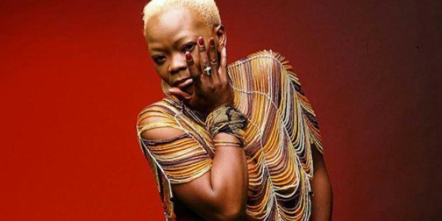 Brenda Fassie Is A Memory Of Song That Still Resonates To