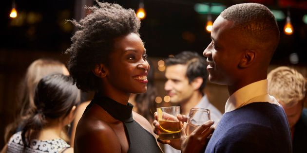 Here's The Truth About Being Single During