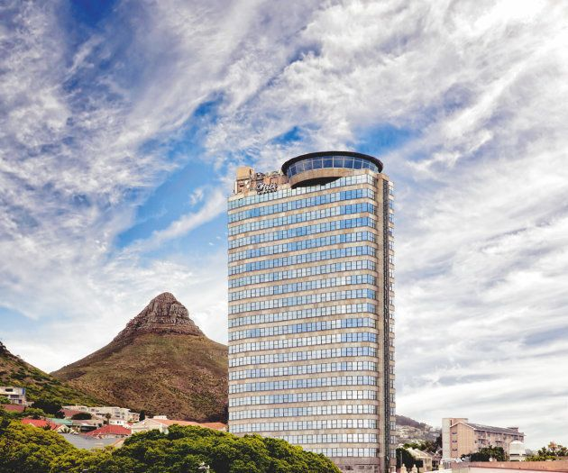 Inside The Extraordinary Transformation Of Cape Town's Legendary Ritz