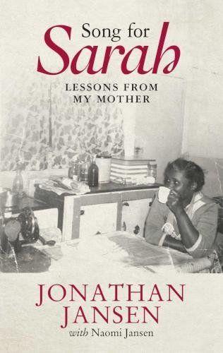 Jonathan Jansen's