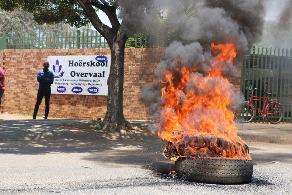 Overvaal: Where Is The Outrage Over Panyaza