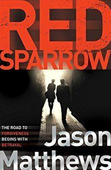 Red Sparrow/