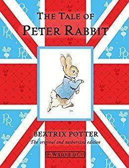 Peter Rabbit/