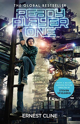 Ready Player One/