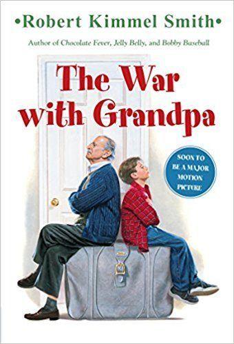 The War with Grandpa/