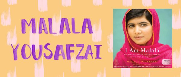 By now, you have likely heard of Malala Yousafzai. The young activist first made international headlines in 2012 after she wa