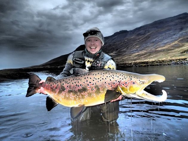 For generations, fishing was the backbone of the Icelandic