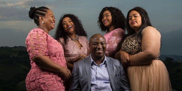 Mzansi's new reality show Uthando Ne Sthembu's gives viewers a front row seat into the dynamics of a...