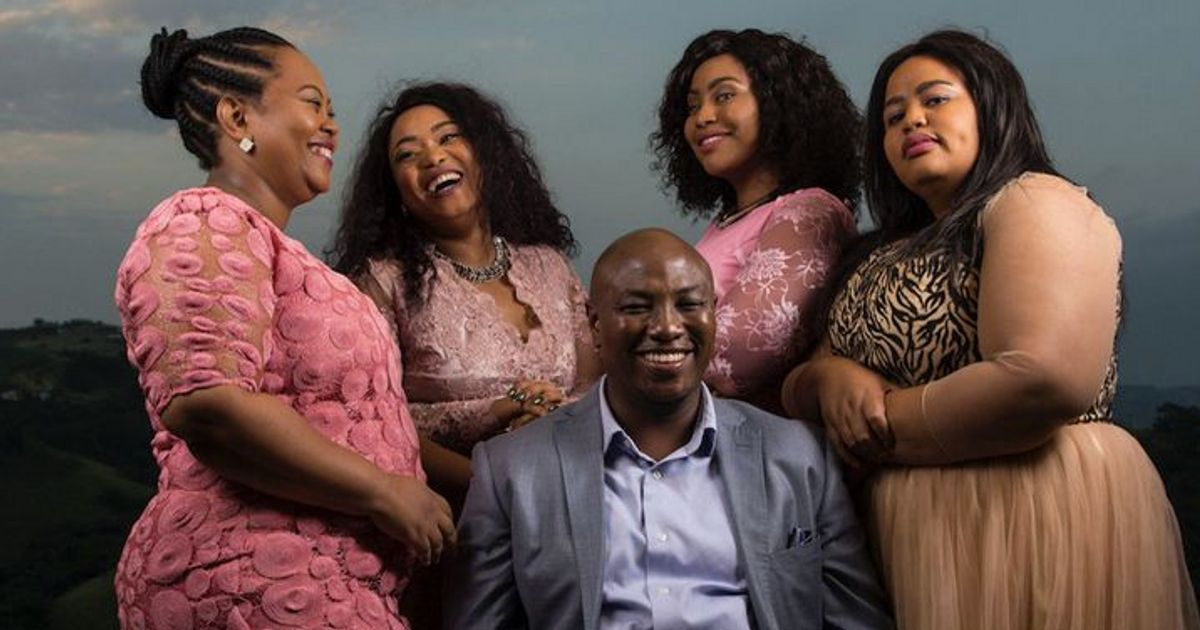 Can You Actually Afford To Be A Polygamist? Here's What It Takes ...